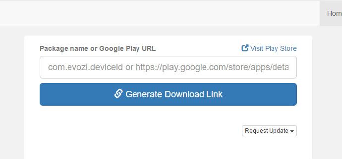 怎样下载Google Play应用商店的APK文件?