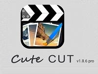 手机视频剪辑神器Cute Cut Pro免费下载(含iOS版免费下载方式)